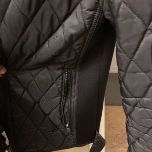 Zara Jackets & Coats - Zara Man Black Jacket